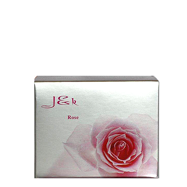 J&K Rose Oil Lanolin Cream 100g