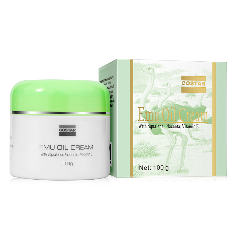 Costar emu oil cream 100g